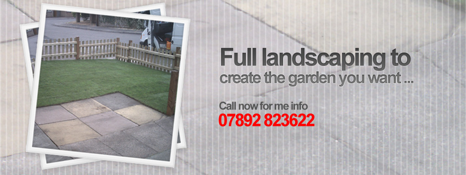 gardening services burnham-on-sea-slider