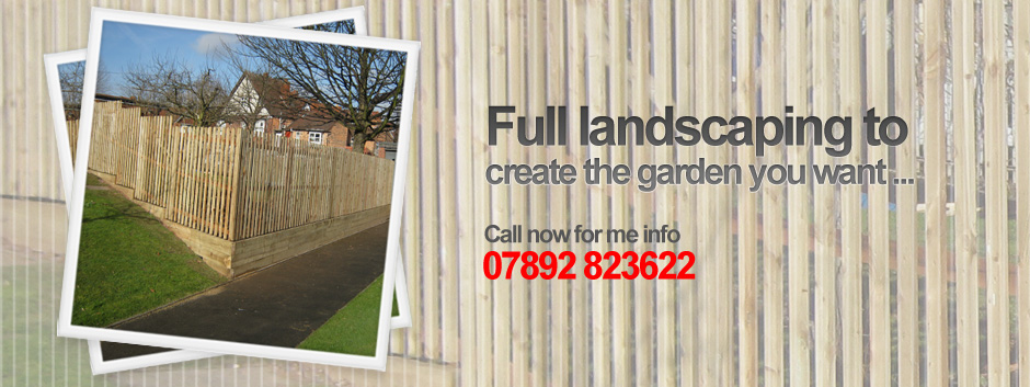gardening services burnham-on-sea